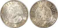 2 Mark Luther 1933 F PCGS certified  PCGS MS65  275,00 EUR kostenloser Versand