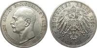 5 Mark Oldenburg 1900 A Kaiserreich  Bildseite wz. Kratzer, fast Stempe... 4650,00 EUR kostenloser Versand