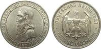 3 Mark Universität Tübingen 1927 F Weimarer Republik  wz. Flecken, wz. ... 315,00 EUR kostenloser Versand