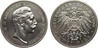 2 Mark Preussen 1900 A Kaiserreich  min. berieben, polierte Platte  595,00 EUR kostenloser Versand