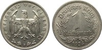1 Mark 1934 F Drittes Reich  sehr schön / vorzüglich  5,00 EUR  plus 4,00 EUR verzending