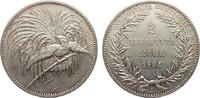 2 Mark Neu-Guinea 1894 A Kolonien und Nebengebiete  knapp vorzüglich  625,00 EUR kostenloser Versand