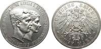5 Mark Braunschweig OHNE Lüneburg 1915 A Kaiserreich  kl. Randfehler, v... 3250,00 EUR kostenloser Versand