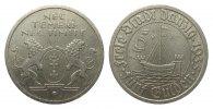 5 Gulden Danzig 1935 Kolonien und Nebengebiete  gutes sehr schön  475,00 EUR