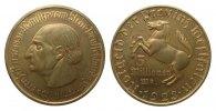 5 Millionen Mark Westfalen 3-zeilig 1923 Kolonien und Nebengebiete  etw... 295,00 EUR kostenloser Versand