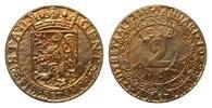 2 Franken Gent 1918 Kolonien und Nebengebiete  vorzüglich / Stempelglanz  415,00 EUR