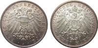 2 Mark Lübeck 1907 A PCGS certified  PCGS MS 66  595,00 EUR kostenloser Versand