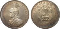 1/2 Rupie 1891 PCGS certified  PCGS MS 66  595,00 EUR kostenloser Versand