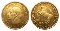 5 Millionen Mark Westfalen 3-zeilig 1923 PCGS certified  PCGS MS66  795,00 EUR