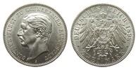 2 Mark Schwarzburg-Rudolstadt 1898 A Kaiserreich  wz. Schrötlingsfehler... 645,00 EUR kostenloser Versand