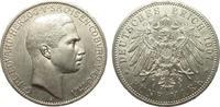 5 Mark Sachsen-Coburg und Gotha 1907 A Kaiserreich  vorzüglich  1490,00 EUR kostenloser Versand