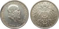 Kaiserreich 2 Mark Sachsen-Meiningen