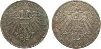 Kaiserreich 2 Mark Lübeck