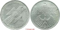 5 DM 1952 BRD BRD vorzüglich  335,00 EUR kostenloser Versand