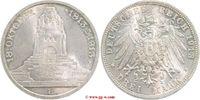 3 Mark 1913 Sachsen Sachsen  Friedrich August III. 1904 - 1918 Stempelg... 65,00 EUR  zzgl. 5,00 EUR Versand