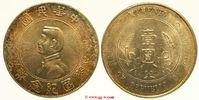 Dollar ND (1928) China China  Republic 1912 - 1949 sehr schön - vorzügl... 195,00 EUR  zzgl. 5,00 EUR Versand