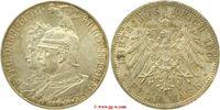 5 Mark 1901 Preussen Preussen  Wilhelm II. 1888 - 1918 vorzüglich - Ste... 95,00 EUR  zzgl. 5,00 EUR Versand