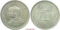 200 Reis 1898 Portugal Portugal vorzüglich - Stempelglanz  40,00 EUR  zzgl. 5,00 EUR Versand