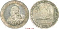 Silbermedaille o. J.   Stempelglanz  100,00 EUR  zzgl. 5,00 EUR Versand