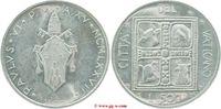 500 Lire 1977 Vatikan Vatikan  Paul VI. 1963 - 1978 Stempelglanz  20,00 EUR  zzgl. 5,00 EUR Versand