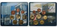 3,88 2002 Luxemburg Kursmünzensatz / 2. Auflage / bei 0,50 steht Nordis... 19,50 EUR  + 7,00 EUR frais d'envoi