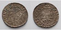 Pfennig o.J., Paderborn, Bistum Simon I zur Lippe, 1247- 1277, -RARE-,H... 1095,00 EUR kostenloser Versand