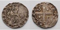 Pfennig  Paderborn, Bistum Bernhard III. von Oesede, 1203 - 1223, Hoch-... 1150,00 EUR  + 23,00 EUR frais d'envoi