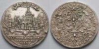 1 Regimentstaler 1682  Ulm Regimentstaler Ulm, Silbergußmedaille, sehr ... 975,00 EUR kostenloser Versand