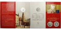 5 Euro 2006 Österreich 250. Geburtstag Wolfgang Amadeus Mozart / Europa... 17,80 EUR  + 7,00 EUR frais d'envoi
