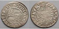 Mariengroschen o.J. Herford, Abtei Anna von Limburg, 1520-1565 Sehr sch... 375,00 EUR  + 17,00 EUR frais d'envoi