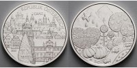 10 Euro 2012 Österreich Steiermark, (Bundesländer Serie) in Kapsel & Ze... 56,50 EUR  + 17,00 EUR frais d'envoi