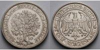 5 RM 1930 A Weimarer Republik Eichbaum, Kursmünze,  sehr schön- vorzügl... 225,00 EUR  zzgl. 5,00 EUR Versand