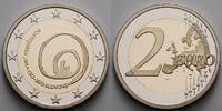 2 Euro 2013 Slowenien 800 Jahre Besuche in den Höhlen von Postojna, gib... 14,50 EUR  zzgl. 3,95 EUR Versand