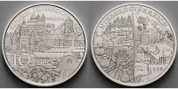 10 Euro 2013 Österreich Niederösterreich, (Bundesländer Serie) in Kapse... 49,95 EUR  zzgl. 5,00 EUR Versand