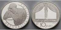 10 Euro 2013 Italien Luigi Pirandello Nobelpreis in Literatur 1934 - in... 89,50 EUR  + 17,00 EUR frais d'envoi