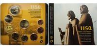 5,88 € 2013 Slowakei Kursmünzensatz 8 Münzen + 2 Euro Sondermünze Konst... 29,80 EUR  zzgl. 5,00 EUR Versand