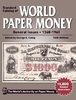 Welt- papier- scheine 14.  Auflage Standard Catalog of World Paper Money, Vol. 2 - General Issues