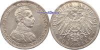 5 Mark 1914 A Preussen, Wilhelm II, 1888-1918, Büste in Uniform, J.114 ... 51,00 EUR  + 17,00 EUR frais d'envoi