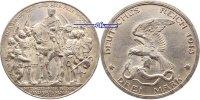 3 Mark 1913 A Preussen Wilhelm II,100 J.Feier des königlichen Aufrufs z... 30,00 EUR  zzgl. 5,00 EUR Versand