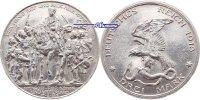 3 Mark 1913 A Preussen Wilhelm II,100 J.Feier des königlichen Aufrufs z... 33,00 EUR  + 17,00 EUR frais d'envoi