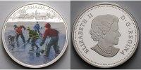 20 $ 2014 Kanada Eishockey / Kinder,Pond Hockey, farbig, inkl. Etui & Z... 89,50 EUR76,08 EUR  + 17,00 EUR frais d'envoi