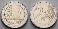 2 Euro 2014 Luxemburg 175 Jahre Unabhängigkeit, (1839-2014) geringe Auf... 4,90 EUR  zzgl. 3,95 EUR Versand