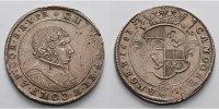 Corvey, Abtei 2/3 Taler 1683  Hübsche Patina kl. Schrötlingsschwäche vor... 2995,00 EUR kostenloser Versand