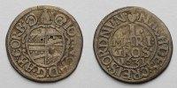 Corvey, Abtei Mariengroschen 1/36 Taler 8 Pfennige 1631  sehr schön  Joh... 195,00 EUR  zzgl. 5,00 EUR Versand