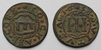 Corvey, Abtei Drei Pfennig 1638  RR sehr schön  Johann Christoph von Bra... 198,00 EUR  zzgl. 5,00 EUR Versand