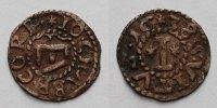 Corvey, Abtei Pfennig 1638  RR sehr schön  Johann Christoph von Brambach... 285,00 EUR  zzgl. 5,00 EUR Versand