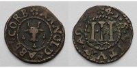 Drei Pfennig 1641 Corvey, Abtei Arnold von Waldois,(1638-1661), Höxter,... 248,00 EUR  zzgl. 5,00 EUR Versand
