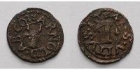 Corvey, Abtei Pfennig 1641  RR   sehr schön  Arnold von Waldois,(1638-16... 325,00 EUR  zzgl. 5,00 EUR Versand