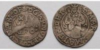 Corvey, Abtei Mariengroschen 1/36 Taler 1654  R   fast  sehr schön  Arno... 155,00 EUR  zzgl. 5,00 EUR Versand