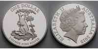 1 $ 2015 Australien Känguruh, inkl. Etui & Zertifikat & Schuber PP  84,00 EUR  zzgl. 5,00 EUR Versand